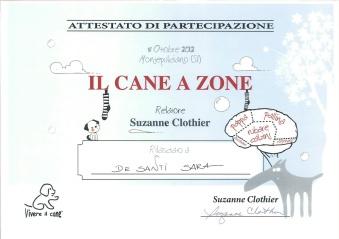 Cane a zone clothier